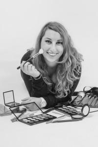 Federica Cancelli Makeup Artist Torino